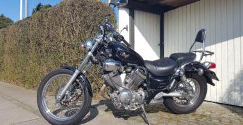 Brugt Yamaha XV 535 Virago 1998 8