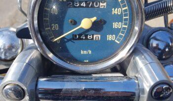 Brugt Yamaha XV 535 Virago 1998 full