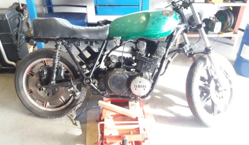 Brugt Yamaha XS 850 1981 1