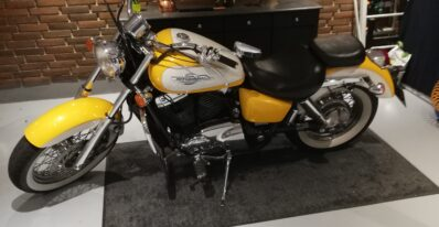 Brugt Honda VT 1100 C 1995 1