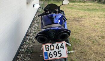 Brugt Yamaha YZF R1 2007 full