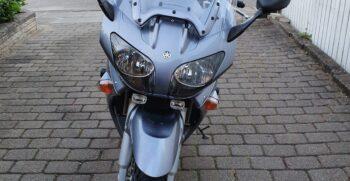 Brugt Yamaha FJR 1300 2004 8