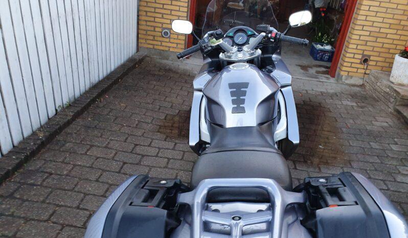 Brugt Yamaha FJR 1300 2004 full
