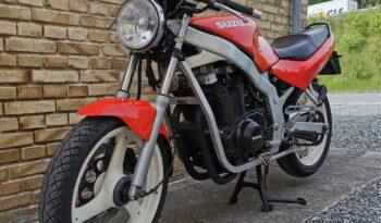 Brugt Suzuki GS 500 1990 2