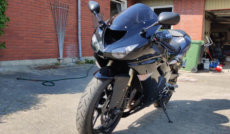 Brugt Kawasaki ZX10R 2008 1