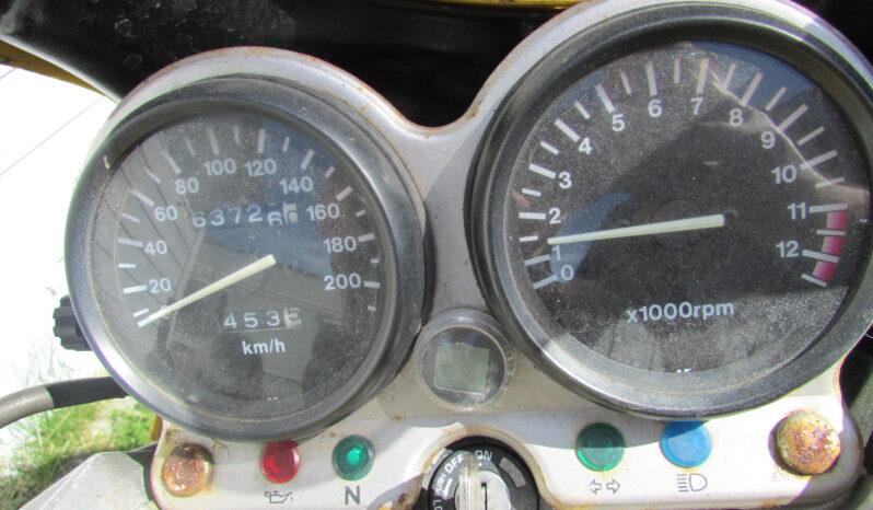 Brugt Suzuki GS 500 1999 full