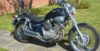 Ny Yamaha XV 535 Virago 1991 8