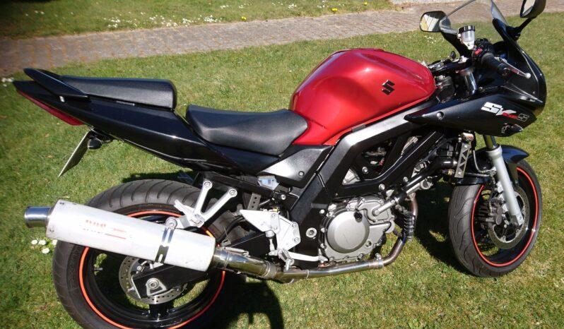 Brugt Suzuki SV 650 S 2006 1