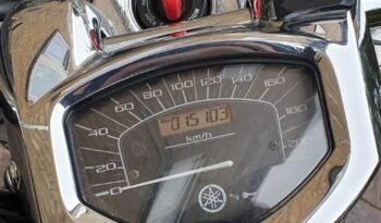 Brugt Yamaha XVS 1300 2010 full