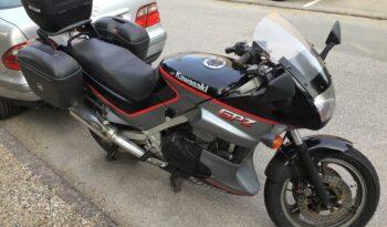 Brugt Kawasaki GPZ 500 S 1992 2