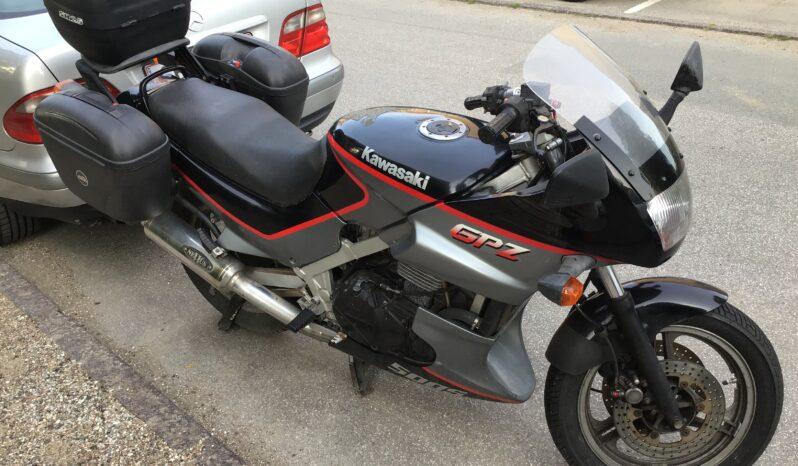 Brugt Kawasaki GPZ 500 S 1992 1