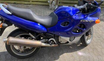 Brugt Suzuki GSX 600 F 1998 2