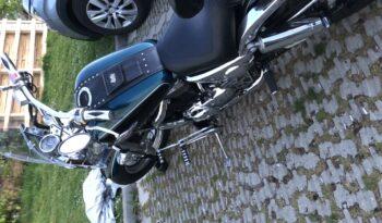 Brugt Suzuki VZ 800 Intuder 2000 full