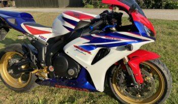 Brugt Honda CBR 1000 RR Fireblade 2007 2