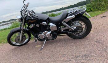 Brugt Honda VT 750 Black Widow 2001 2