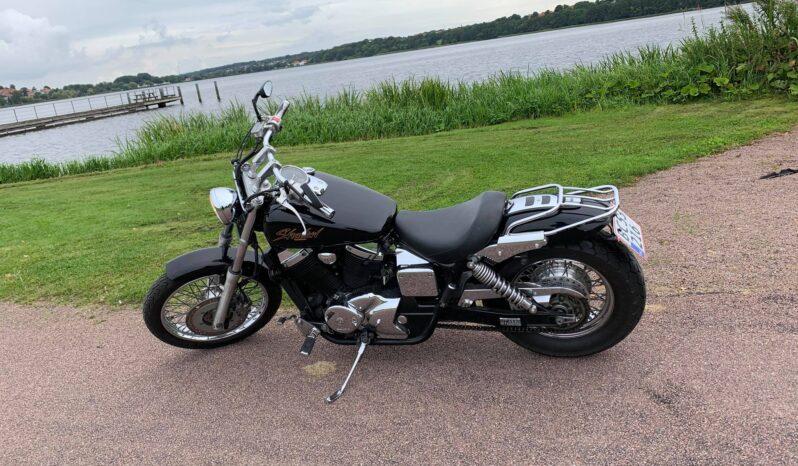 Brugt Honda VT 750 Black Widow 2001 full