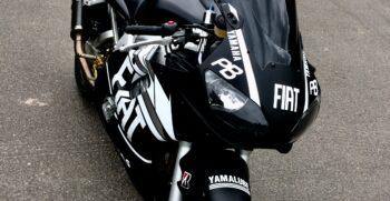 Brugt Yamaha YZF R6 2002 4
