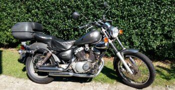 Brugt Yamaha XV 250 Virago 1993 3