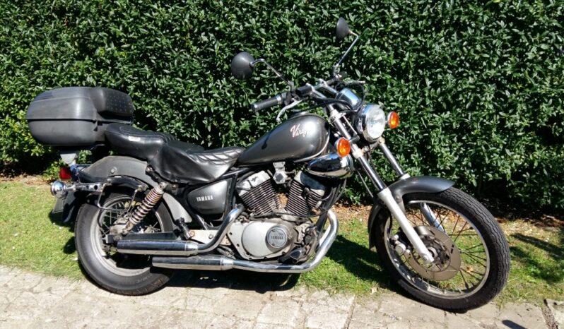 Brugt Yamaha XV 250 Virago 1993 1