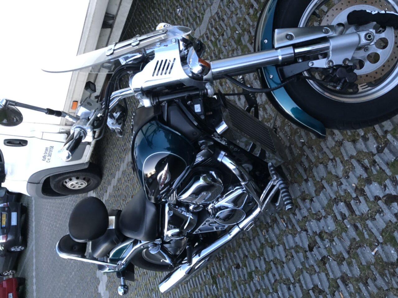 SUZUKI VZ800 - Motorcykler Brugte - Brdr. Sejr Motorcykler ApS