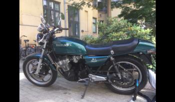 Brugt Suzuki GS 550 1983 2