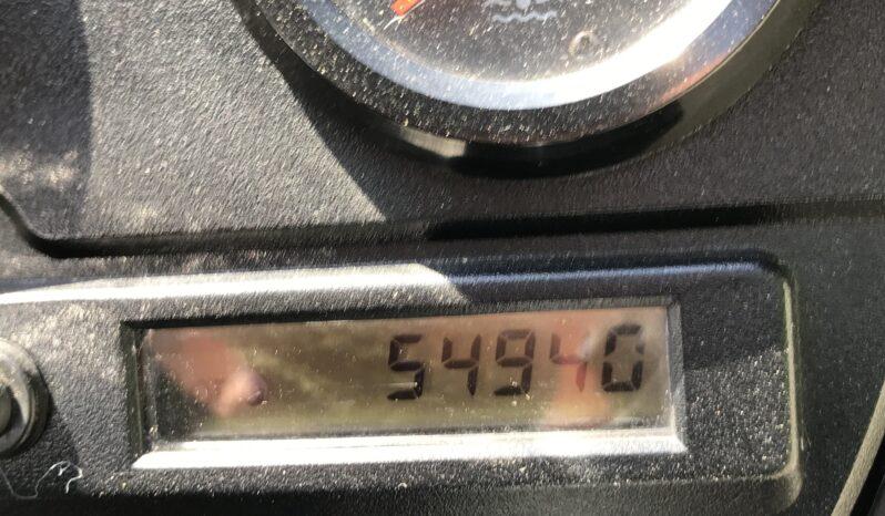 Brugt Honda CBR 600 F 2000 1