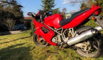 Brugt Ducati ST4S 2001 2