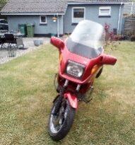 Brugt BMW K 100 RT 1988 full