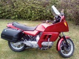 Brugt BMW K 100 RT 1988 1