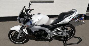 Brugt Suzuki GSR 600 2009 5
