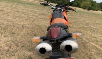 Brugt KTM 640 LC4 2002 2