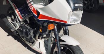 Brugt Honda VF 1000 F 1984 3