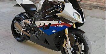 Brugt BMW S 1000 RR 2010 1