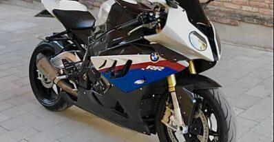 Brugt BMW S 1000 RR 2010 2