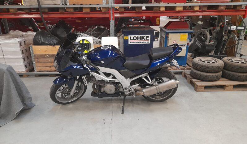 Brugt Suzuki SV 1000 S 2006 1
