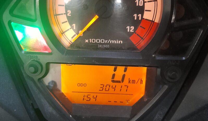 Brugt Suzuki SV 1000 S 2006 full