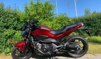 Brugt Honda NC 750 SAD N/A 2