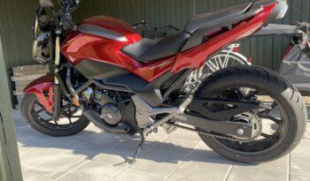 Brugt Honda NC 750 SAD N/A full