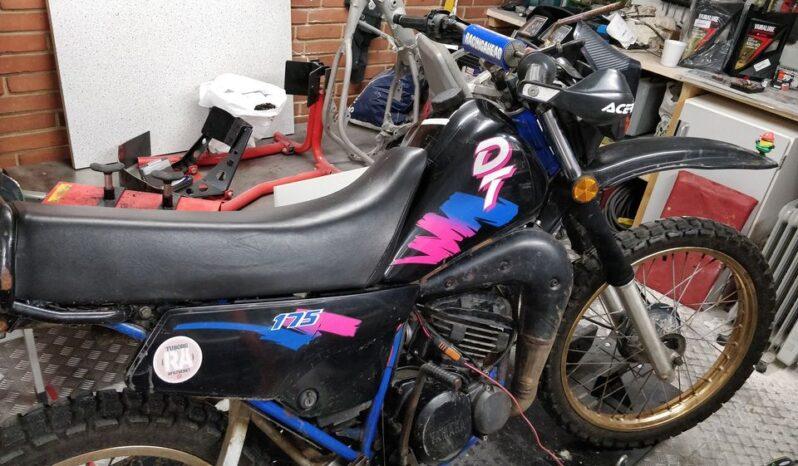 Brugt Yamaha DT 175 1994 1