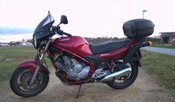 Brugt Yamaha XJ 600 Diversion 2000 2