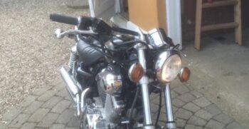 Brugt Yamaha XV 535 2000 7
