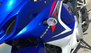 Brugt Suzuki GSX 650 F 2008 full