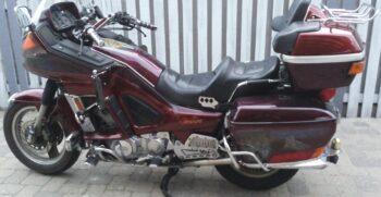 Brugt Yamaha XVZ 1300 1984 3