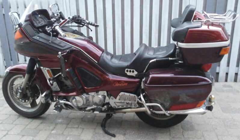 Brugt Yamaha XVZ 1300 1984 1