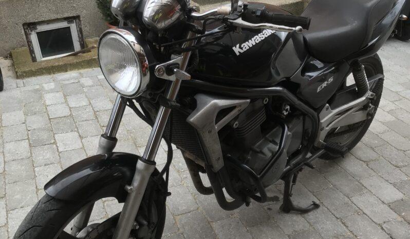 Brugt Kawasaki ER-5 1997 1