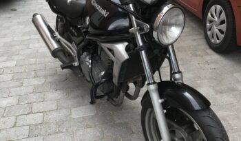 Brugt Kawasaki ER-5 1997 full