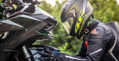 Hvad du bør være opmærksom på når du køber en brugt motorcykel 5
