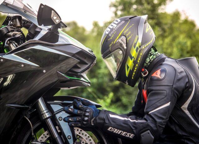 Hvad du bør være opmærksom på når du køber en brugt motorcykel 1