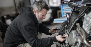 Gør din motorcykel klar til motorcykelsæsonen 4