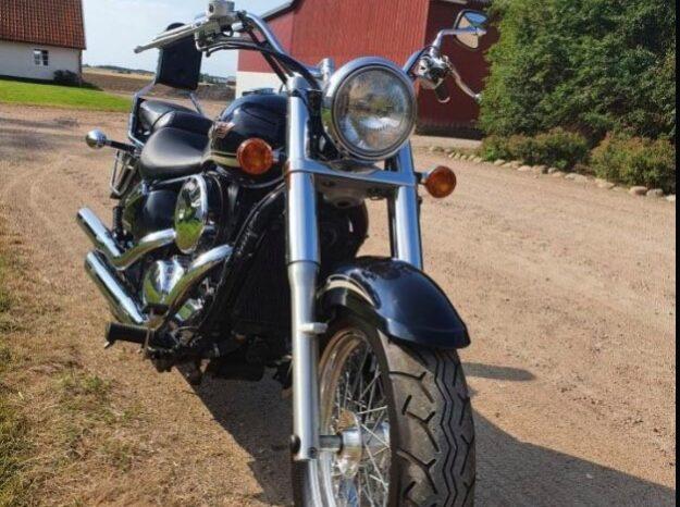 Brugt Kawasaki VN 800 Classic 2003 full